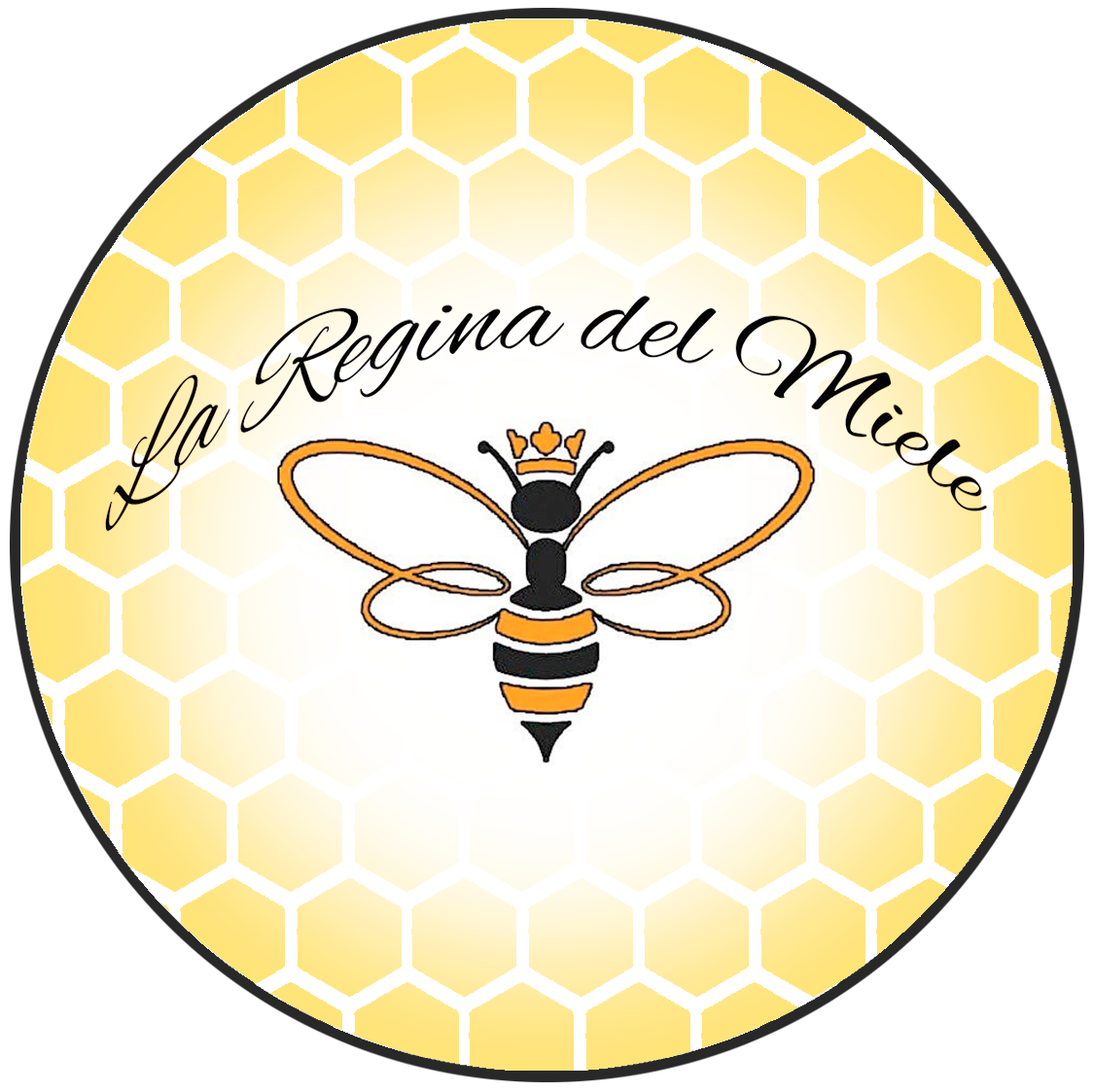 Regina del miele